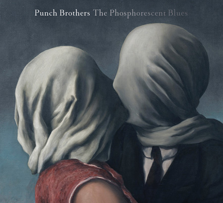Punch Brothers Release New Song My Oh My Download Now With