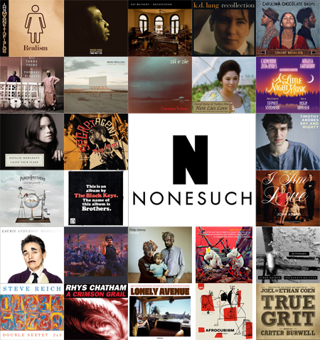 Celebrating the Year in Nonesuch Music   Nonesuch Records