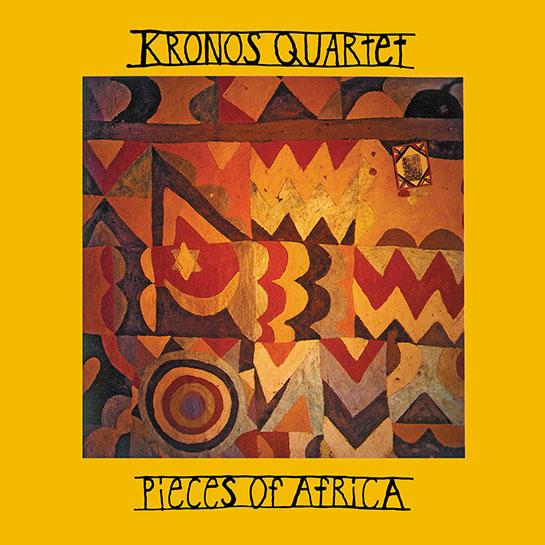 Pieces of Africa | Nonesuch Records - MP3 Downloads, Free