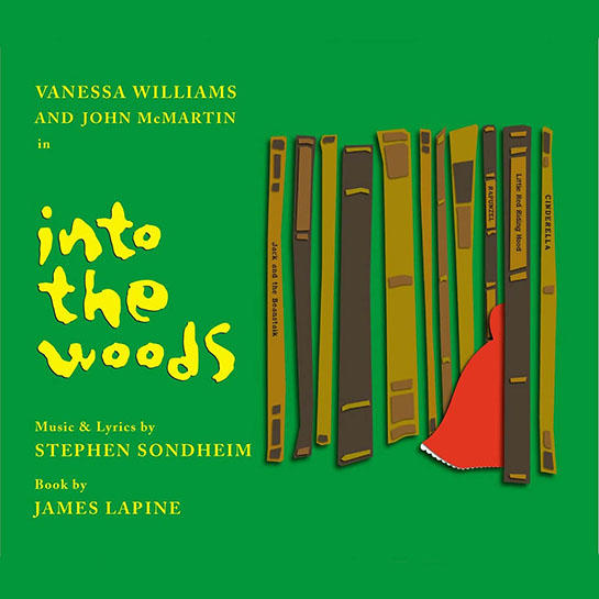 Into the Woods | Nonesuch Records - MP3 Downloads, Free Streaming