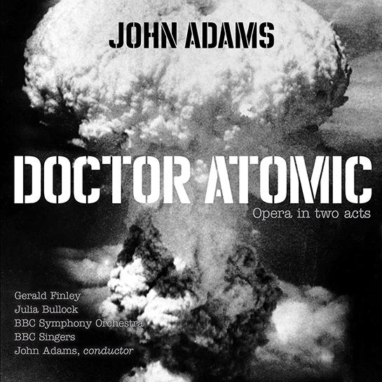 Doctor Atomic | Nonesuch Records - MP3 Downloads, Free Streaming